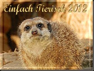 einfach tierisch 2012 300